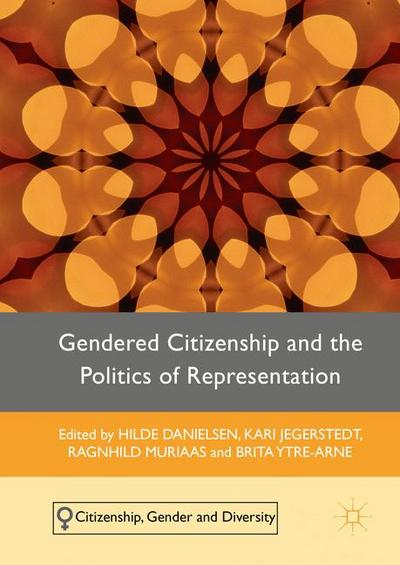 Gendered Citizenship and the Politics of Representation