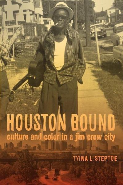 Houston Bound