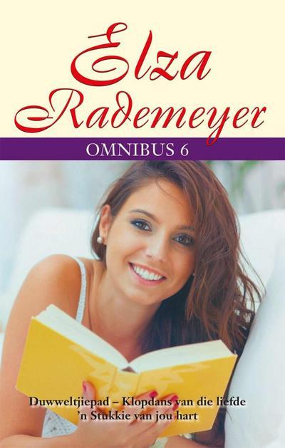 Elza Rademeyer Omnibus 6