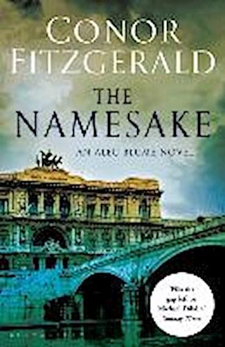 The Namesake Conor Fitzgerald