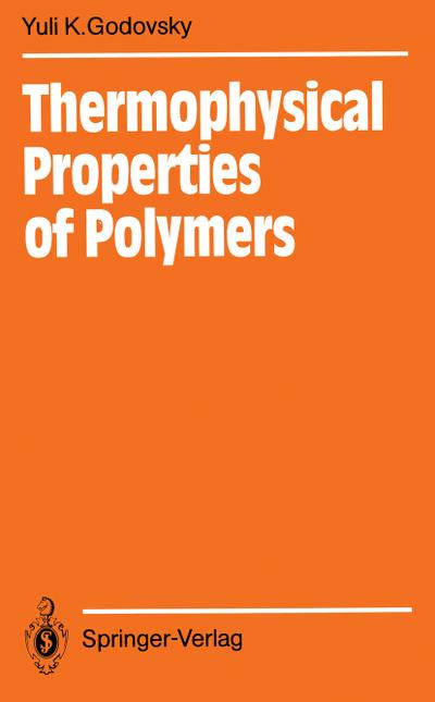 Thermophysical Properties of Polymers