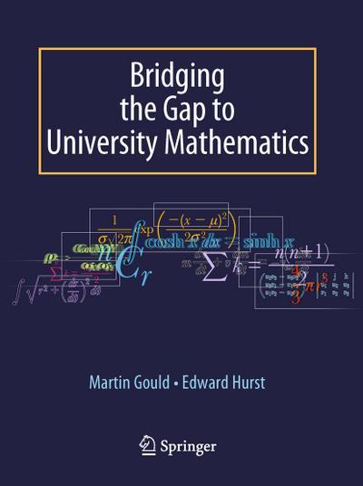 Bridging the Gap to University Mathematics