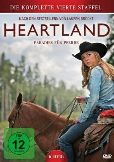 Heartland - Paradies für Pferde, Staffel 4