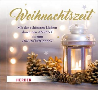 Weihnachtszeit-Schönste Liedern,Advent