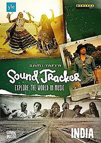 Sound Tracker - India