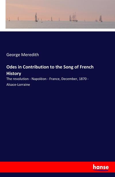 The Contribution Of French Music During The