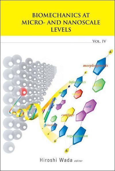 Biomechanics at Micro- And Nanoscale Levels: Volume IV: 4