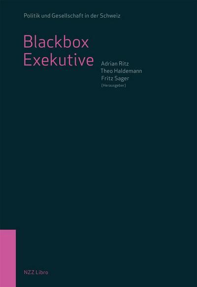 Blackbox Exekutive