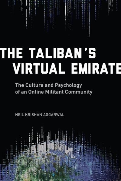 The Taliban's Virtual Emirate