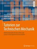 Tutorien zur Technischen Mechanik