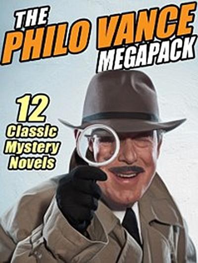 Philo Vance Megapack