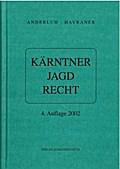 Kärtner Jagdrecht