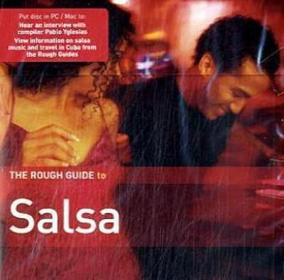The Rough Guide to Salsa (Music Rough Guides)