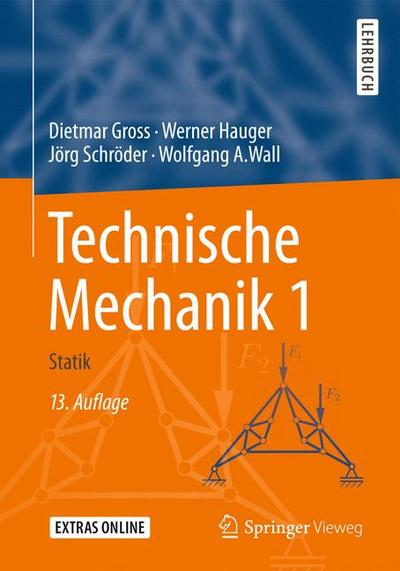 Technische Mechanik 1