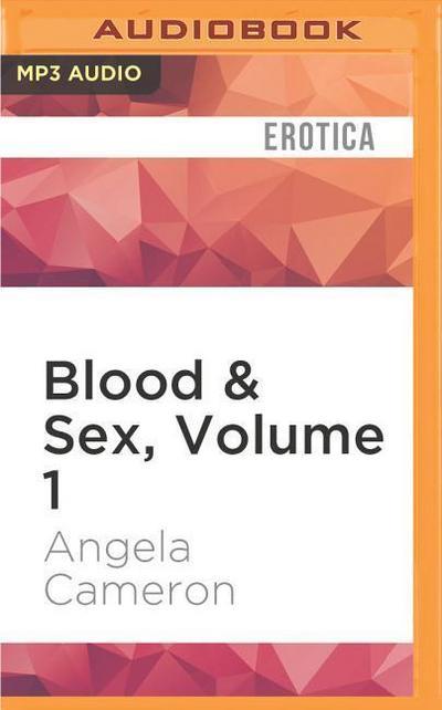 Blood & Sex, Volume 1: Michael
