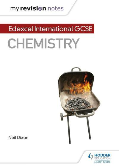 My Revision Notes: Edexcel International GCSE (9-1) Chemistry