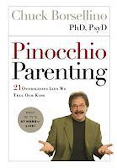 Pinocchio Parenting