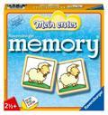 Mein erstes memory® (Kinderspiel)