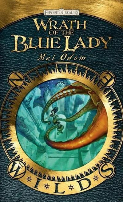 Wrath of the Blue Lady