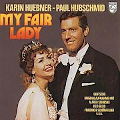 My Fair Lady. Musical-CD