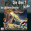 Die drei ??? Kids 67: Der goldene Drache