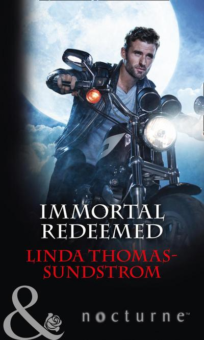 Immortal Redeemed (Mills & Boon Nocturne)