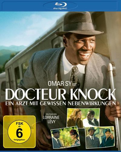 Docteur Knock - Ein Arzt mit gewissen Nebenwirkungen BD