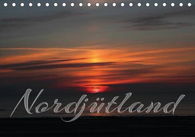 Nordjütland (Tischkalender 2019 DIN A5 quer): Nordjütland entdecken in 13 Bildern (Monatskalender, 14 Seiten ) (CALVENDO Orte)