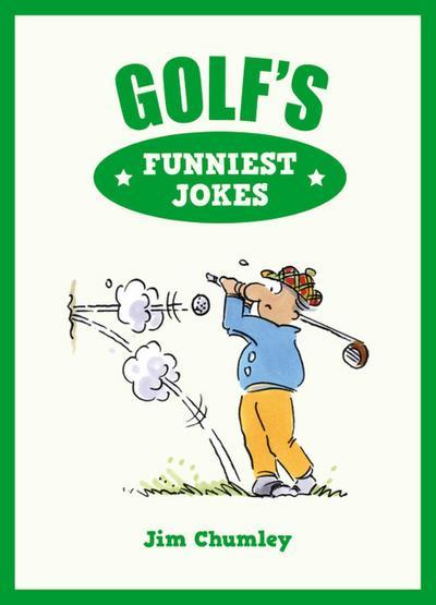Golf's Funniest Jokes