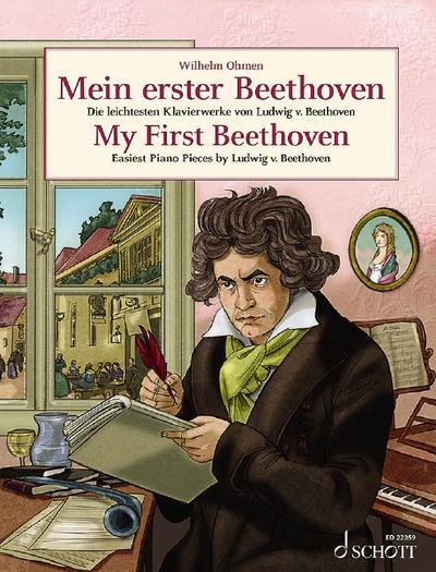 Mein erster Beethoven