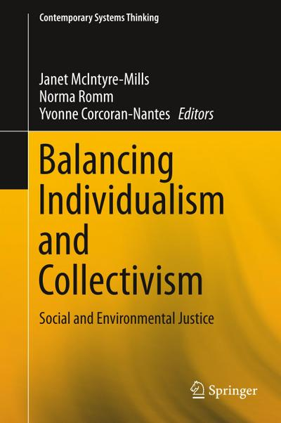 Balancing Individualism and Collectivism