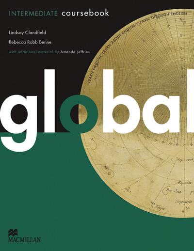 Global Business Class. Intermediate. Student's Book with Business Class e-Workbook (DVD-ROM)