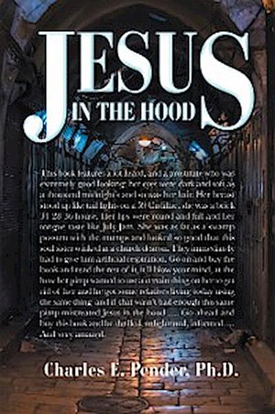 Jesus in the Hood