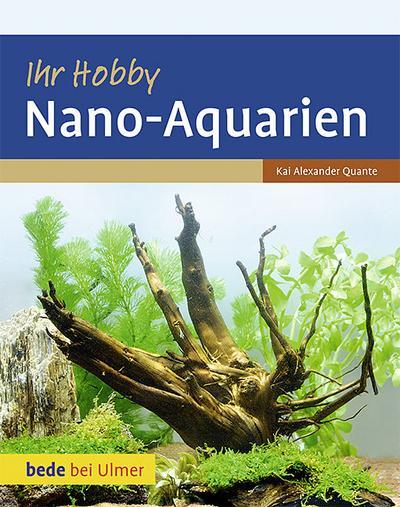 Ihr Hobby Nano-Aquarien