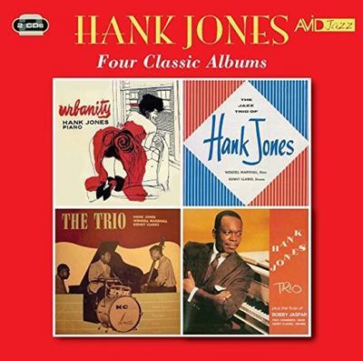 Four Classic Album