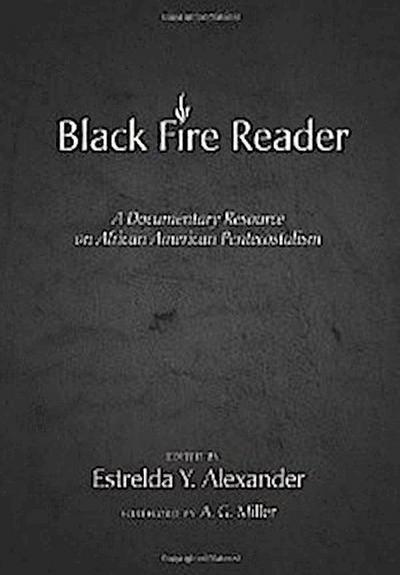 Black Fire Reader