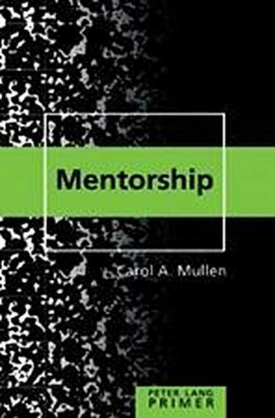 Mentorship Primer