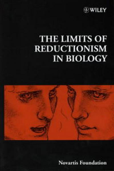 The Limits of Reductionism in Biology