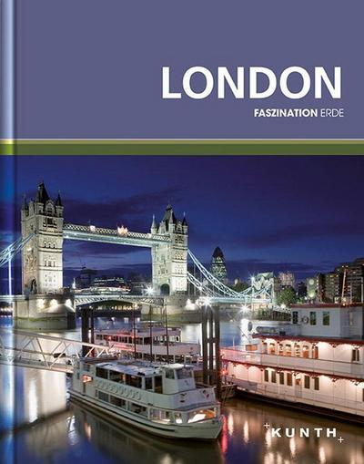KUNTH Faszination Erde London