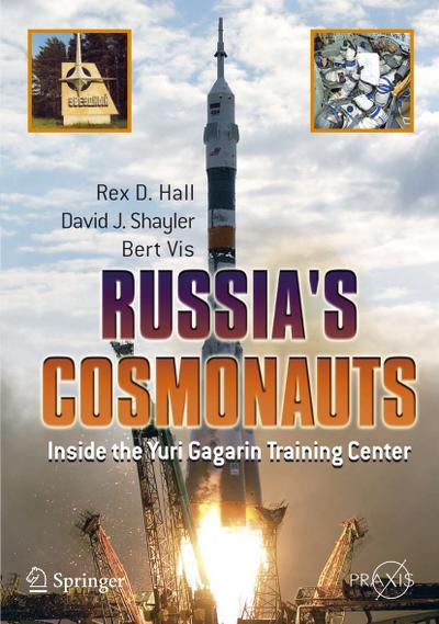 Russia's Cosmonauts