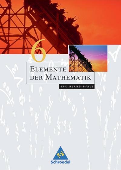 Elemente der Mathematik SI - Ausgabe 2005 für Rheinland-Pfalz