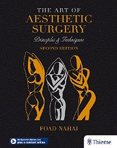 The Art of Aesthetic Surgery: Three Volume Set, Second Edition