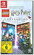 LEGO Harry Potter Collection, 1 Nintendo Switch-Spiel