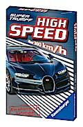 Supertrumpf, High Speed (Spiel)