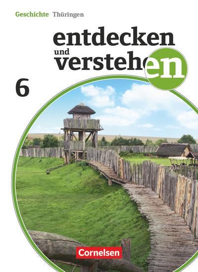 Entdecken und verstehen - Thüringen