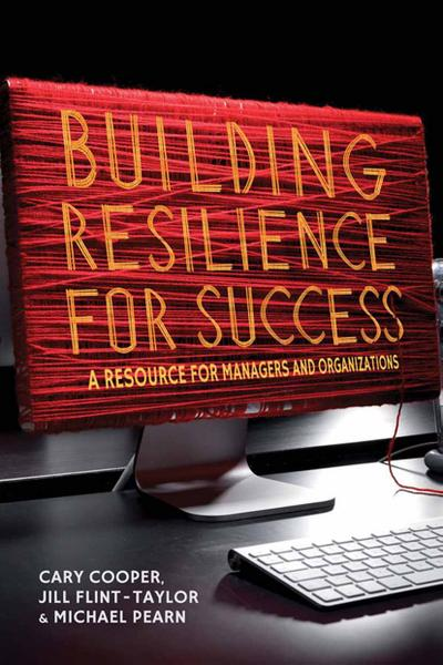Building Resilience for Success