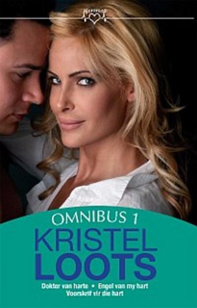 Kristel Loots-omnibus 1