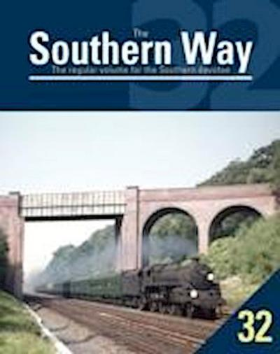 The Southern Way Issue No 32