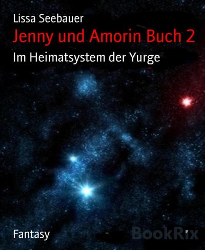 Jenny und Amorin Buch 2