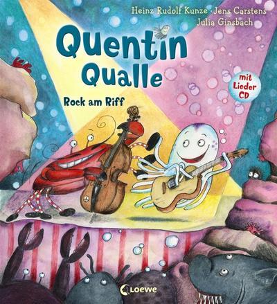 Q. Qualle-Rock am